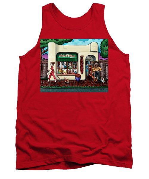 The Chile Shop Santa Fe Tank Top
