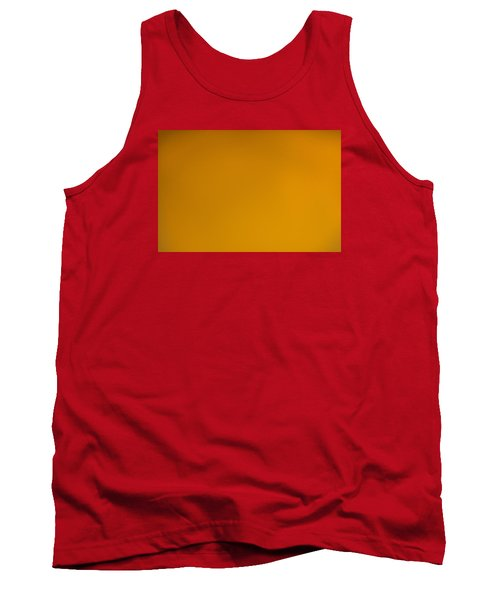 Tank Top featuring the photograph The Color Of Rust by Wanda Krack