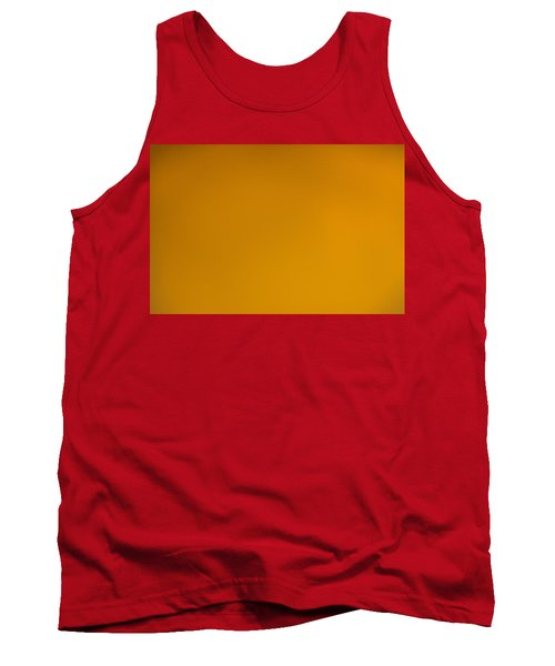 The Color Of Rust Tank Top