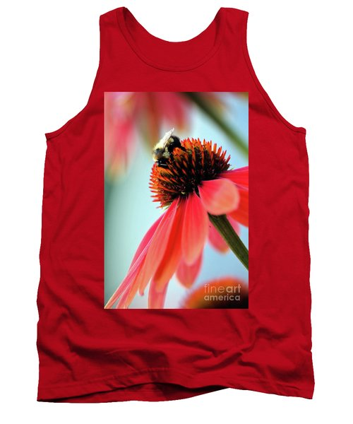 The Coneflower Collection 2 Tank Top