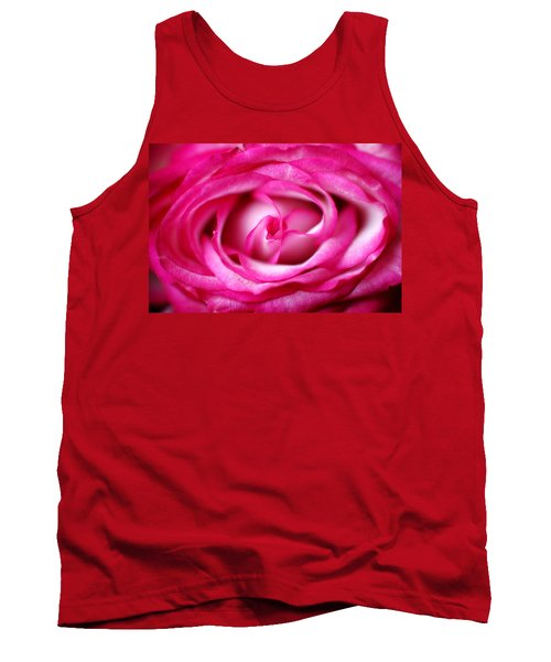 The Core Tank Top