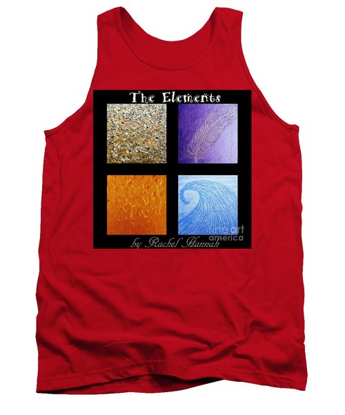 The Elements Tank Top