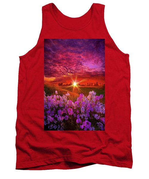 The Everlasting Tank Top