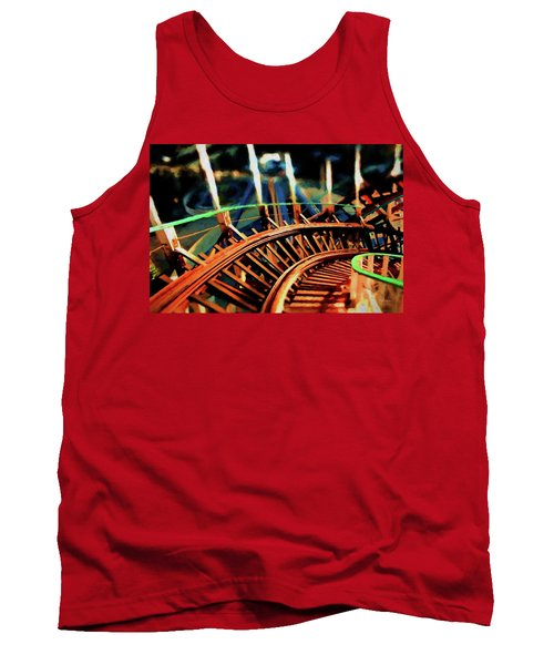 The Giant Dipper Tank Top