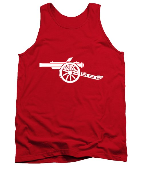 The Gunners Tank Top