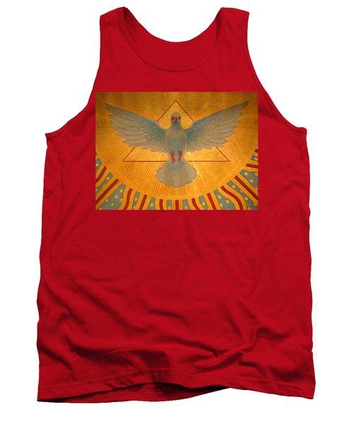 The Holy Spirit Tank Top
