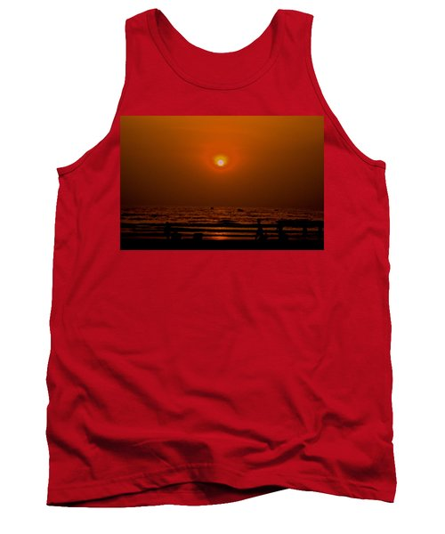 The Last Rays Tank Top