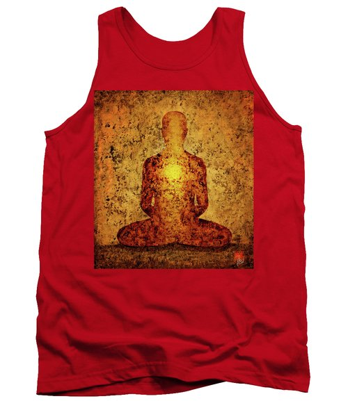 The Light Within Tank Top