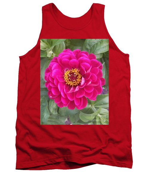 The Little Big Things Tank Top