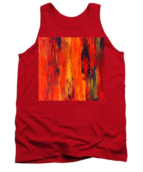 The Melt Tank Top