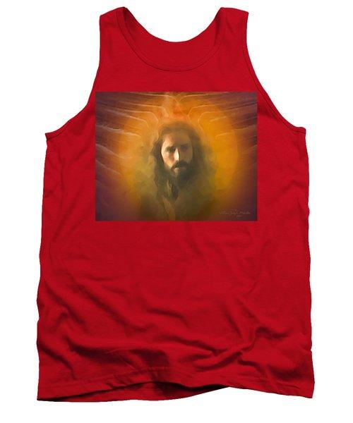 The Messiah Tank Top
