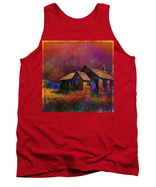 The Old Homestead Tank Top