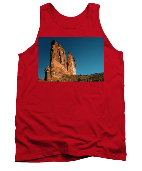 The Organ Tank Top