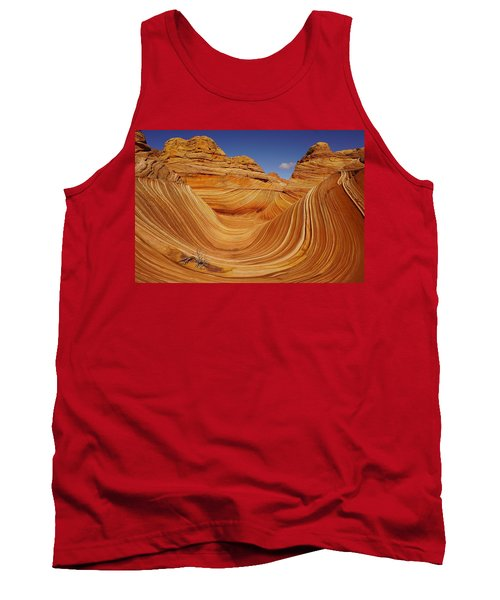 The Perfect Wave Tank Top