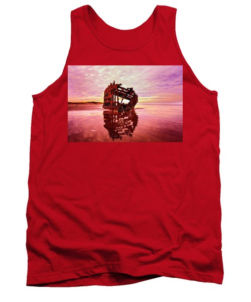Peter Iredale Fantasy Tank Top