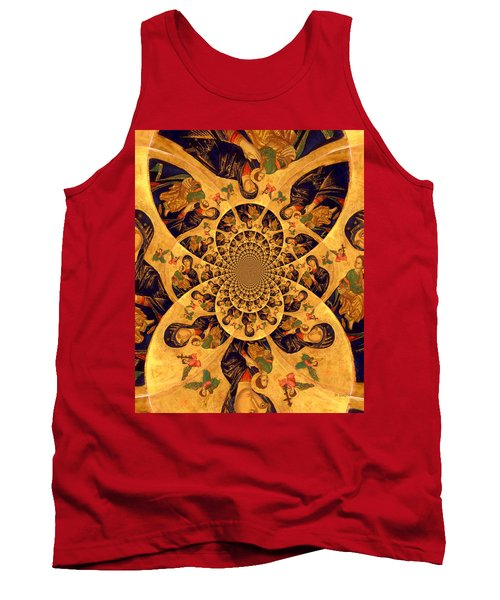 The Piece Tank Top