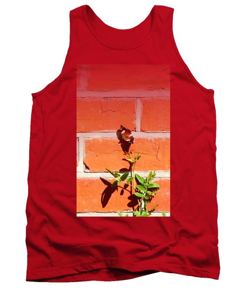The Poetry Of Ordinary Things Tank Top