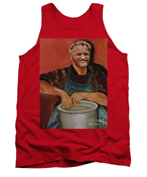 The Potter Tank Top