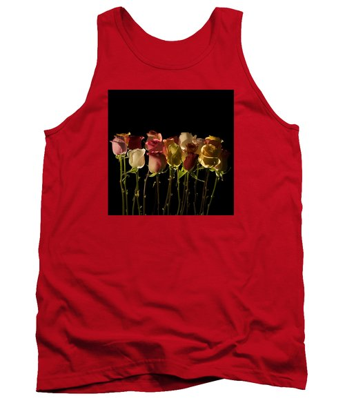 The Rose's Forest Tank Top