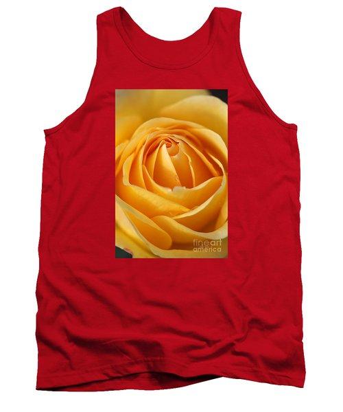 The Yellow Rose Tank Top by Joy Watson