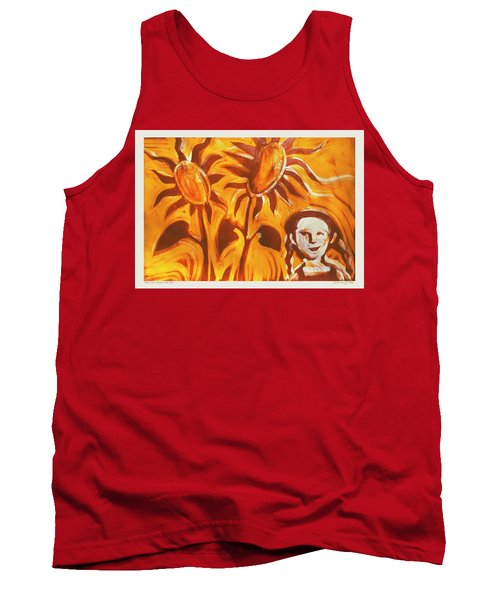 They Were Great That Year Tank Top