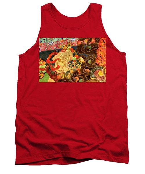Tibet_162-12 Tank Top