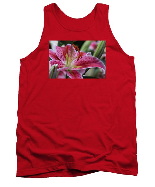Tigar Lilly Tank Top