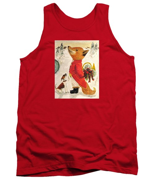Tis The Season Tank Top