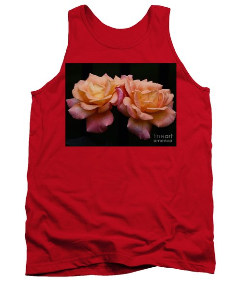 Together Forever Tank Top