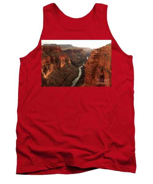 Toroweap In Grand Canyon Tank Top