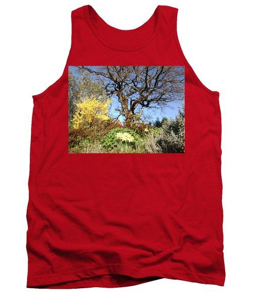 Tree Photo 991 Tank Top