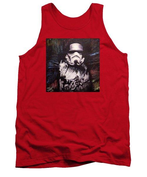 Trooper  Tank Top