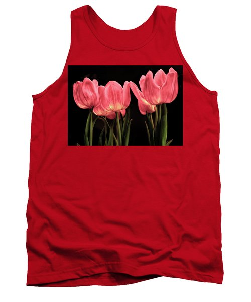 Tuilp Tank Top