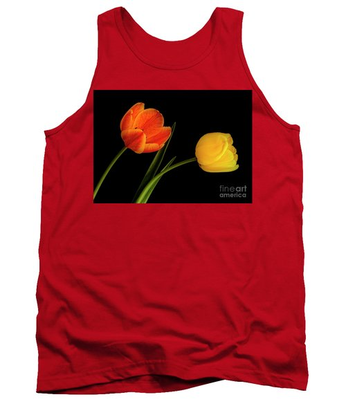 Tulip Pair Tank Top