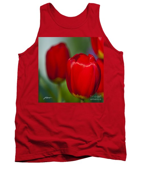 Tulip Perfection Tank Top