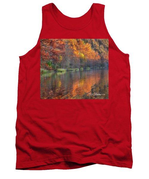 Tyler Lake Tank Top
