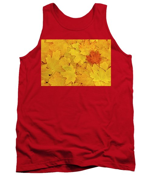 Tank Top featuring the photograph Understory by Tony Beck