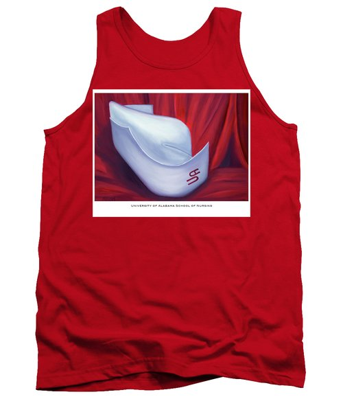 University Of Alabama School Of Nursing Tank Top