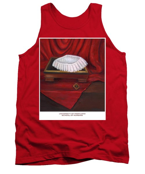 University Of Maryland School Of Nursing Tank Top