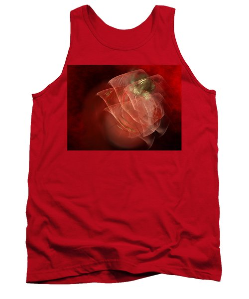 Unknown Vision Tank Top