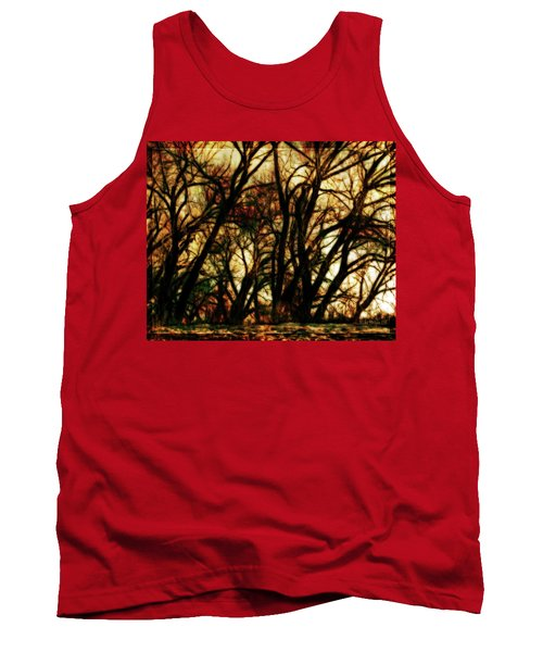 Unquenched Thirst Tank Top