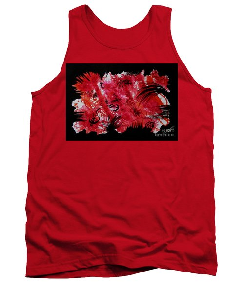 Untitled-67 Tank Top