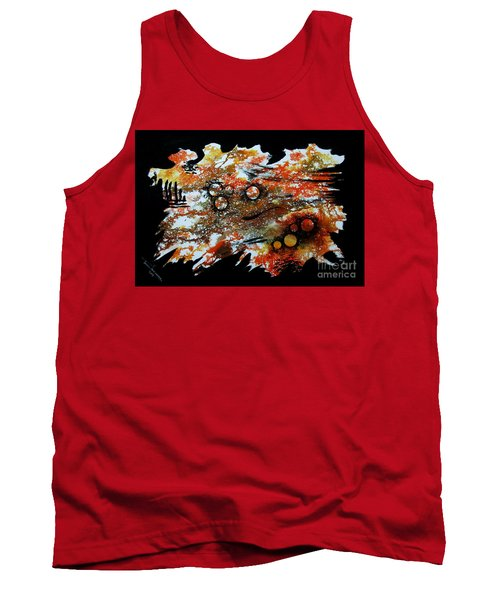 Untitled-85 Tank Top