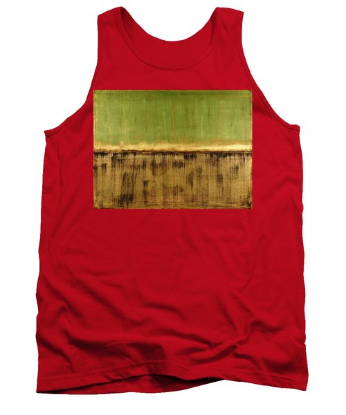 Untitled No. 12 Tank Top