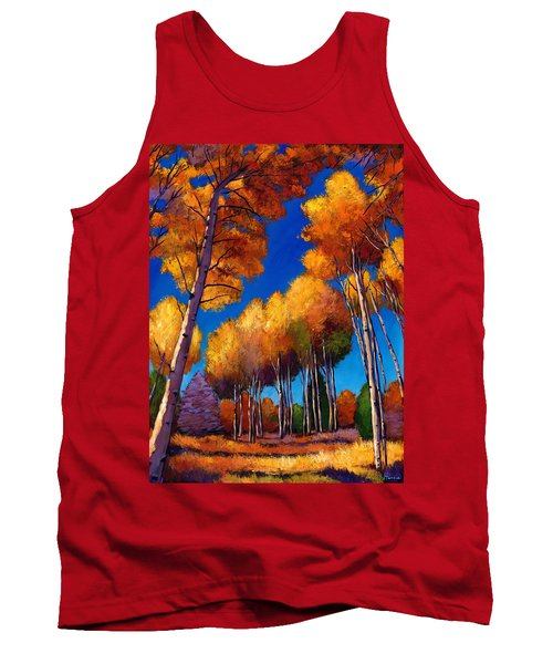 Up And Away Tank Top