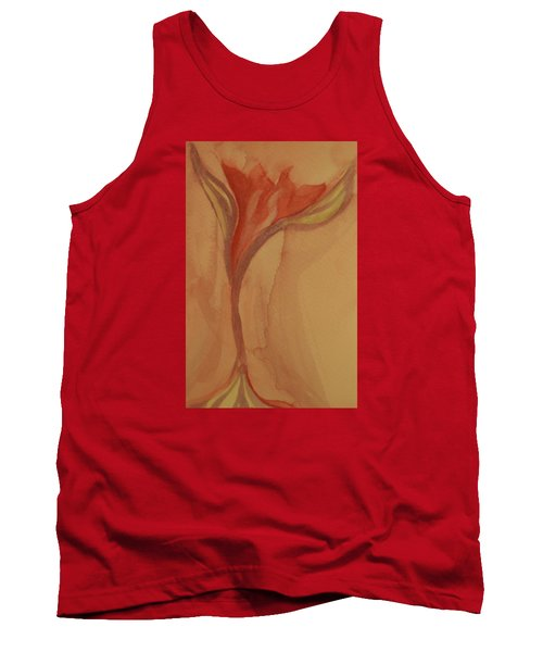 Uplifting Tank Top