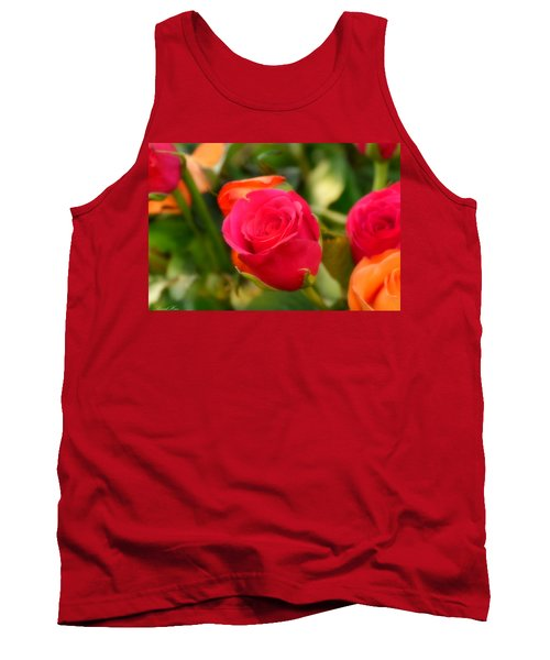 Valentines Day Tank Top