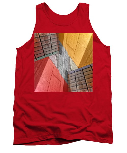 Variation On A Theme Tank Top