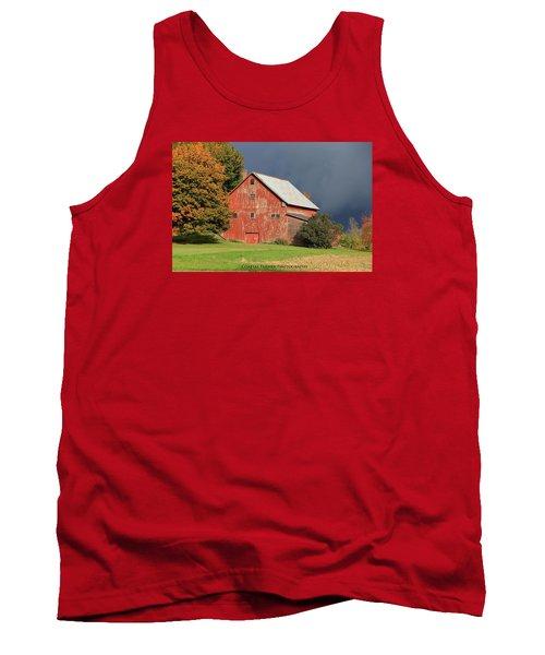 Vermont Farm Tank Top
