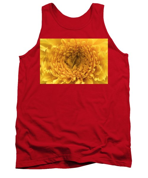 Tank Top featuring the photograph View Within by Shari Jardina